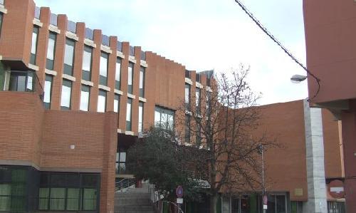 Escola municipal de m sica ayuntamiento de barber del - Muebles barbera del valles ...