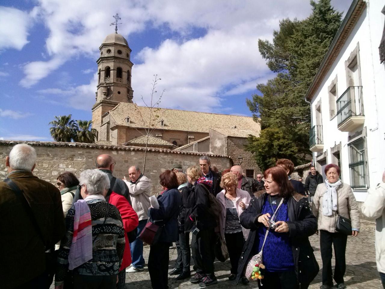 Turismo cultural sierra de cazorla 2016 ayuntamiento de for Oficina turismo cazorla