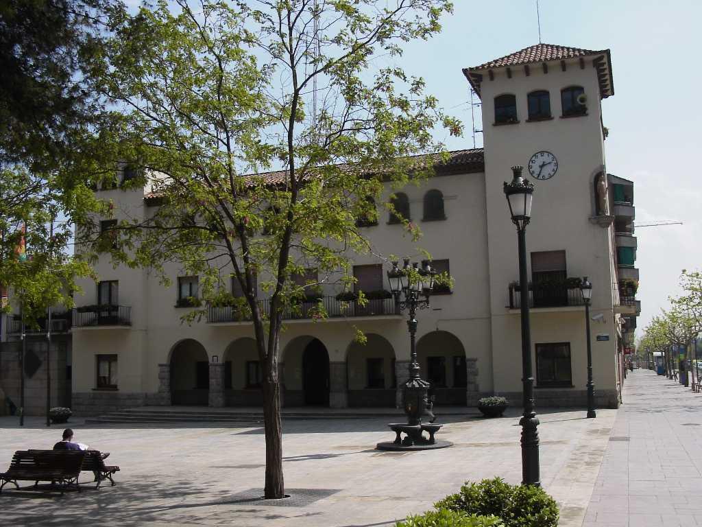 Ajuntament de barber del vall s ayuntamiento de barber del vall s - Muebles barbera del valles ...