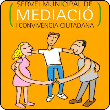Servei Municipal de Mediació i Convivència Ciutadana