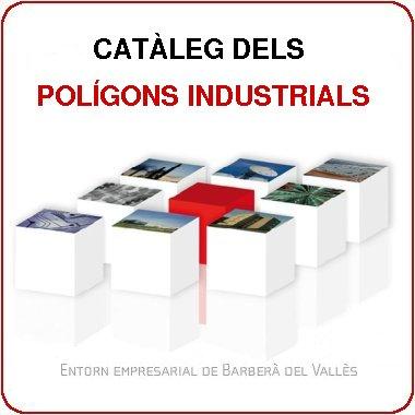 Catàleg dels Polígons Industrials de Barberà del Vallès