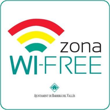 Sol·licitud accés zona WI-FREE
