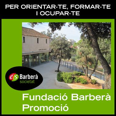 Fundació Barberà Promoció