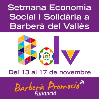 Setmana de l'Economia Social i Solidària a Barberà del Vallès