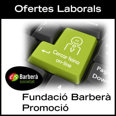Ofertes laborals
