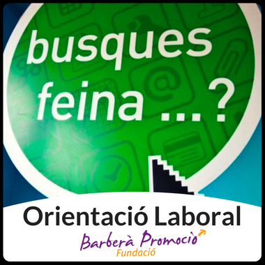 Orientació Laboral, Barberà Promoció Econòmica