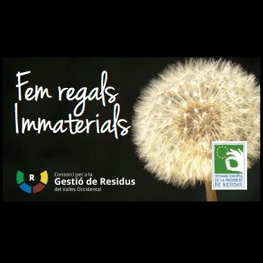 Fem Regals Immaterials