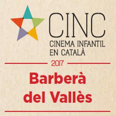 CINC Cinema Infantil en Català 2017
