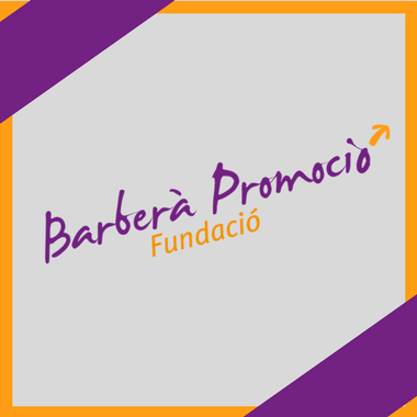 Fundació Barberà Promoció - Portal web