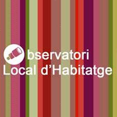 Observatori Local d'Habitatge