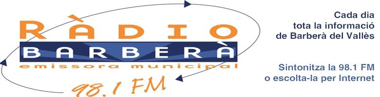 Ràdio Barberà 98.1