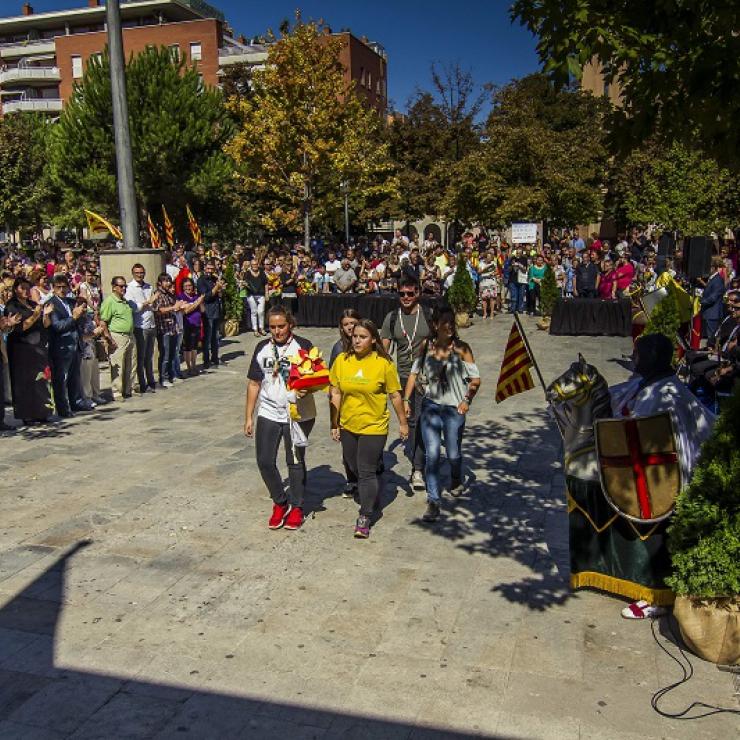 CAU Sant Jordi de Catalunya