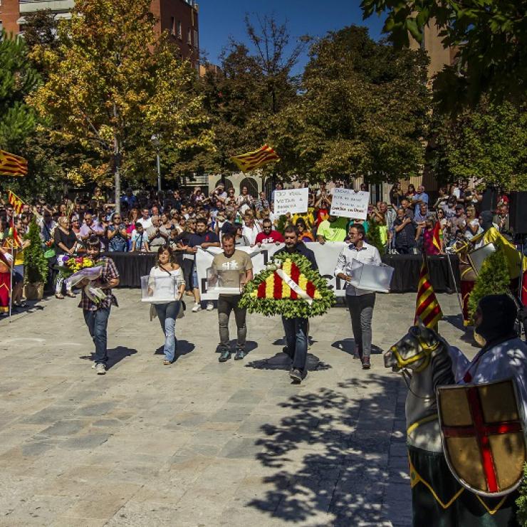 Esquerra Republicana de Catalunya (ERC), Podemos Barberà del Vallès i Esquerra Alternativa per Barberà – Candidatura d'Unitat Popular (EAB-CUP)