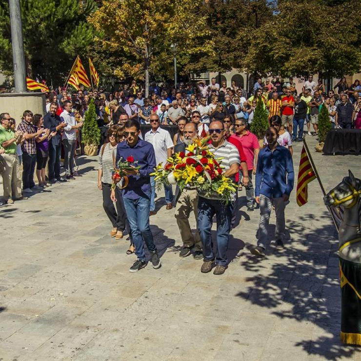 Partit dels Socialistes de Catalunya i Joventuts Socialistes de Catalunya (PSC-JSC)