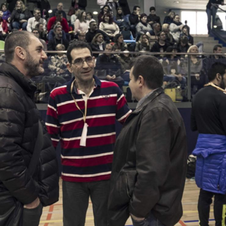 deportivo jordan barbera valles