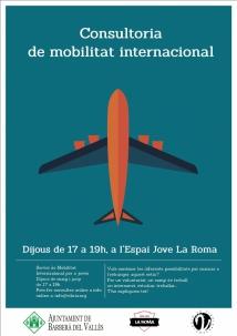 Servei de Mobilitat Internacional   Ajuntament de Barberà