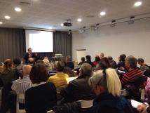 """Sessió formativa per a entitats """"Novetats fiscals 2015"""""""