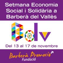 Setmana Economia Social i Solidària