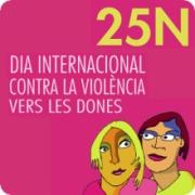 Dia Internacional contra la Violència vers les Dones