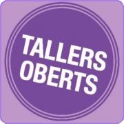 Tallers oberts octubre '17 - gener '18