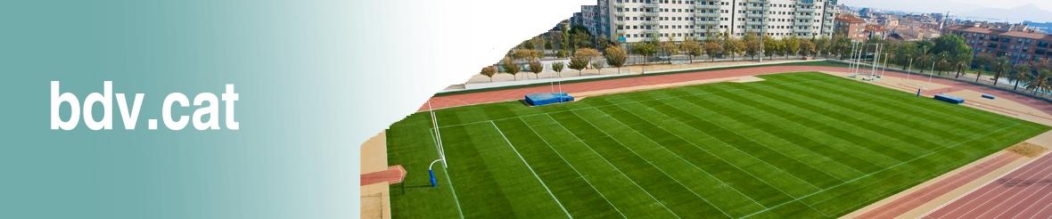 Instal·lació Esportiva Municipal Can Llobet